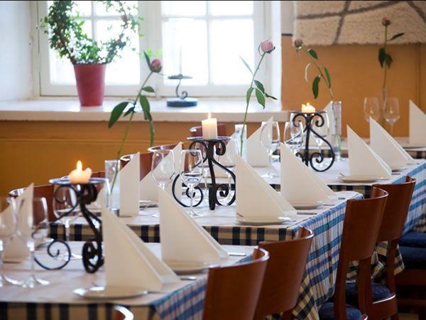 Kuva: Suomenlinnan Panimoravintola